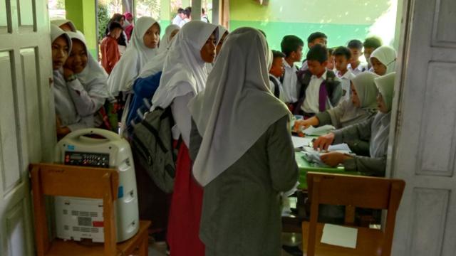 Pendaftaran Peserta Didik Baru (PPDB) Tahun Pelajaran 2019-2020